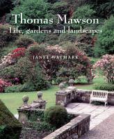 Thomas Mawson