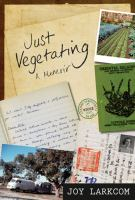 Just Vegetating