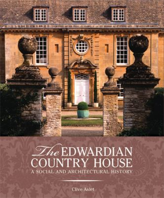 Edwardian Country House book cover