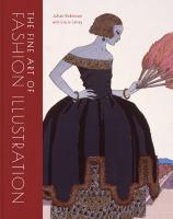 The Fine Art of Fashion Illustration