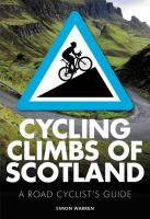 Cycling Climbs Of Scotland