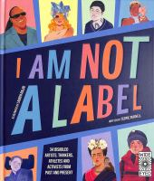 I Am Not A Label