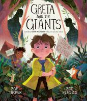 Image: Greta and the Giants