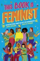 THIS BOOK IS FEMINIST--ON ORDER FOR HERRICK!