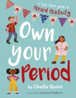 Own your Period