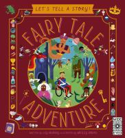 LET'S TELL A STORY! FAIRY TALE ADVENTURE