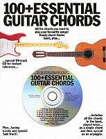 100+ Essential Guitar Chords