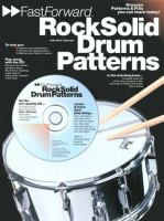 Rock Solid Drum Patterns