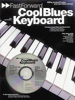 Cool Blues Keyboard