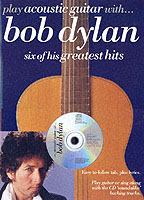 Play Acoustic Guitar With - Bob Dylan