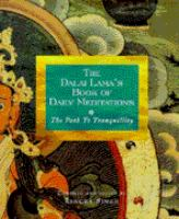 The Dalai Lama's Book of Daily Meditations