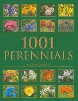 1001 Perennials