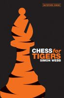 Chess for Tigers
