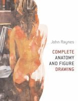 Complete Anatomy and Figure Drawing Book