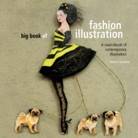 The Big Book of Fashion Illustration