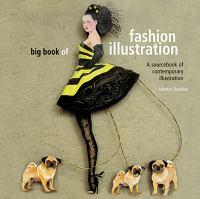 Big Book of Fashion Illustration