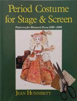 Period Costume for Stage & Screen