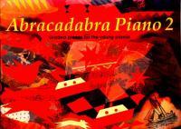 Abracadabra Piano, Book 2