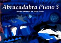 Abracadabra Piano, Book 3