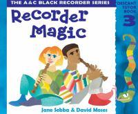 Recorder Magic