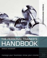 The Personal Trainer's Handbook
