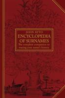Encyclopedia of Surnames