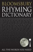 Bloomsbury Rhyming Dictionary