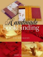Handmade Bookbinding Techniques