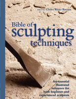 Bible of Sculpting Techniques