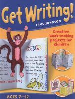 Get Writing!