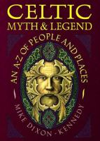 Celtic Myth & Legend