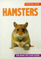 Starting With Hamsters