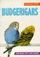Starting With Budgerigars