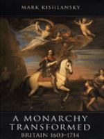 A Monarchy Transformed