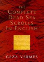 The Complete Dead Sea Scrolls in English