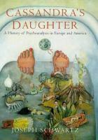 Cassandra's Daughter