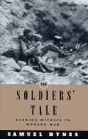 The Soldiers' Tale