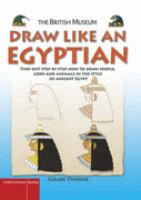 Draw Like An Egyptian