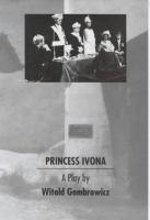 Ivona, Princess Of Burgundia