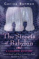 The Streets of Babylon