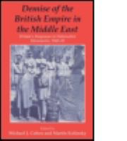 Demise of the British Empire in the Middle East