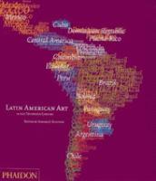 Latin American Art in the Twentieth Century