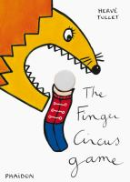 The Finger Circus Game