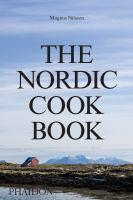 The Nordic Cookbook