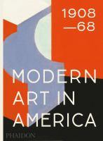 Modern Art In America