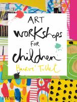 Art Workshops for Children