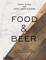 Food & Beer