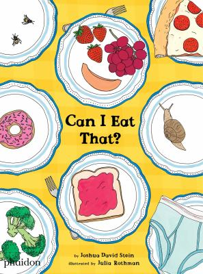 Cover image for Can I Eat That?
