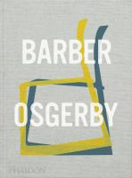 Barber Osgerby Projects