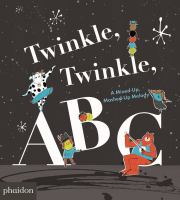 Cover of Twinkle, Twinkle ABC: A Mi